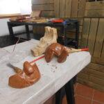 Laboratorio maschere massari