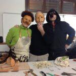Camilla, Francesco e Giovanni
