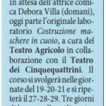Nuovo quotidiano 19/11/2014