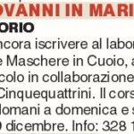 Corriere 18/11/2014