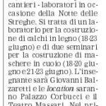 Cronaca Corriere 17/06/2015