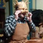 Laboratorio maschere Camporuffaldo